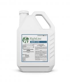 rightline azox 2 sc fungicide